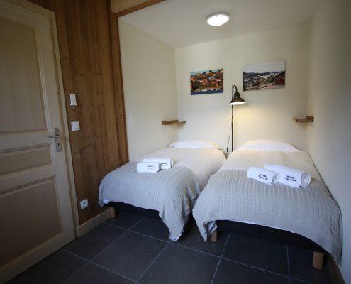 Large Room, Splendid Chamonix View Guaranteed