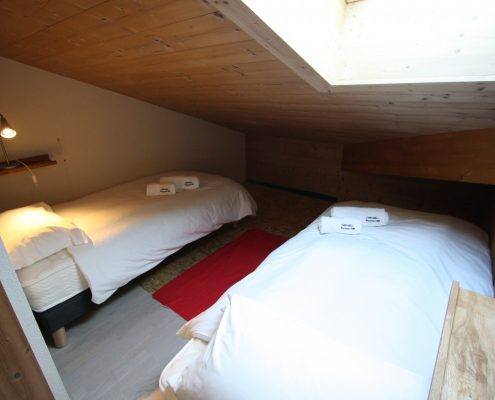 Large Airy Room