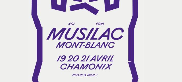 Music Festival Chamonix Mont Blanc