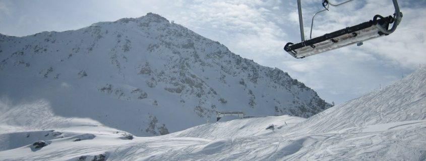 Ski and Snowboard Verbier