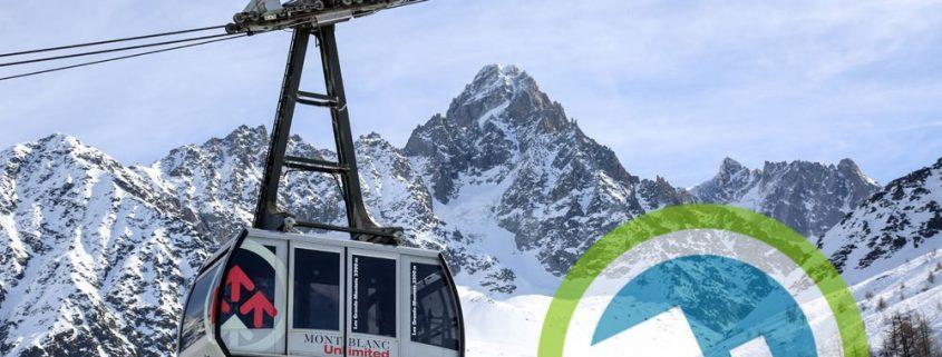 Grands Montets Chamonix Opening This Week End Planet Chamonix