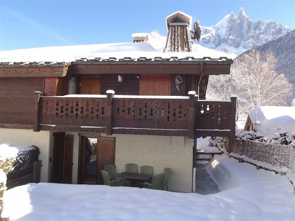Planet Chamonix Lodge