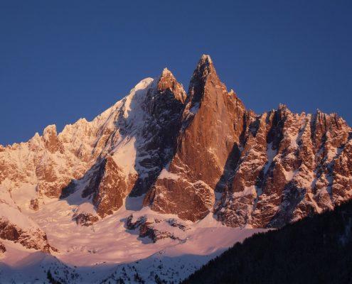 Planet Chamonix Lodge