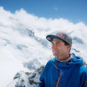 Valentin Delluc, Chamonix Speed Riding Sensation