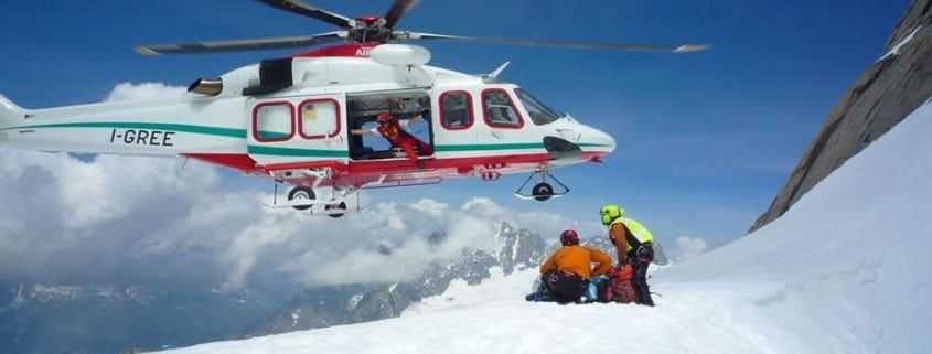 Italian Rescuers