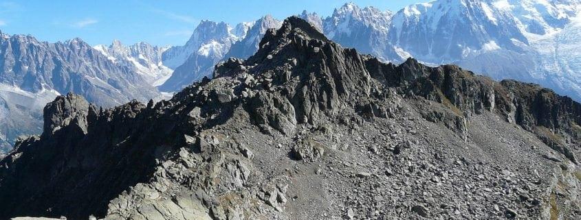Aiguille Pourrie | Planet Chamonix