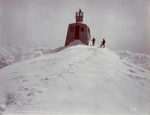 The crazy observatoire Janssen