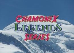 Chamonix Legends series