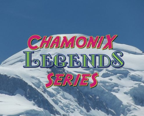 Chamonix Legends series