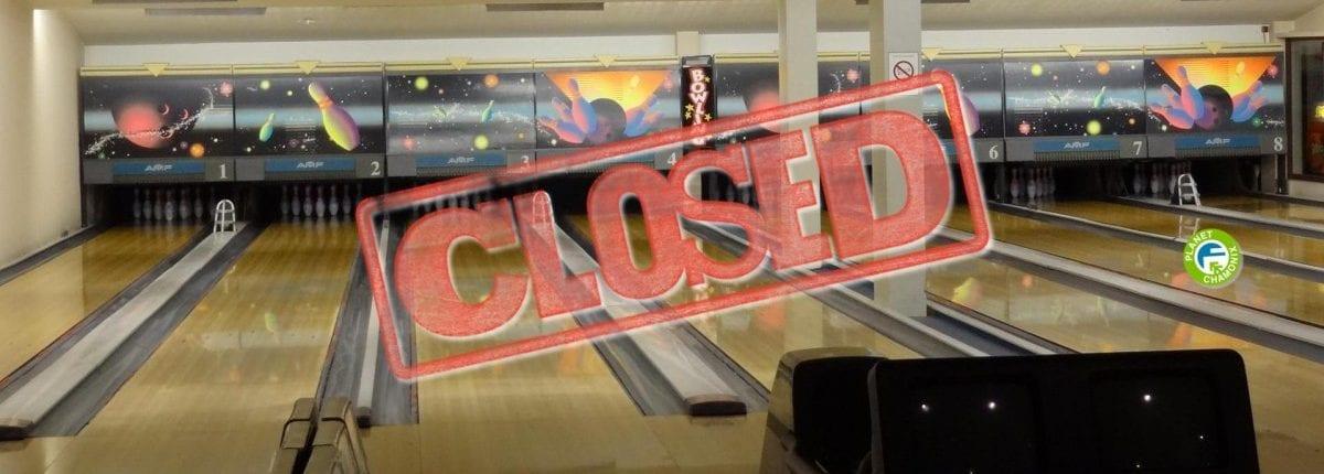 Chamonix Bowling Closed, Chamonix News