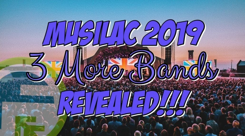 Musilac 2019 the best festival in the alps, Chamonix Mont Blanc