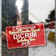 Chamonix Dicrim