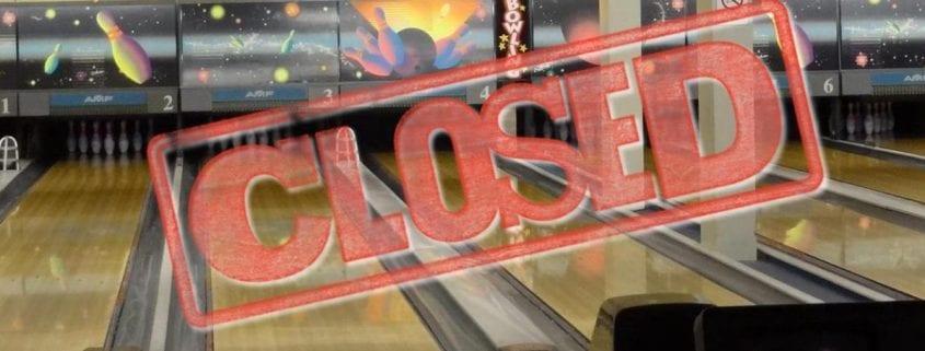 Chamonix Bowling Closed, Chamonix News Mont Blanc News