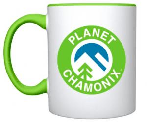 A Cup Of Joe | Planet Chamonix