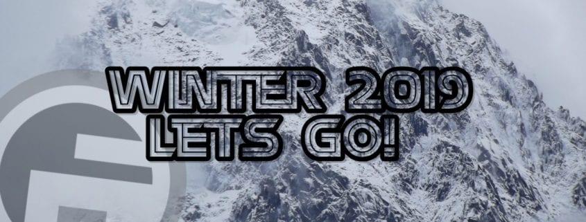 Planet Chamonix Winter 2019